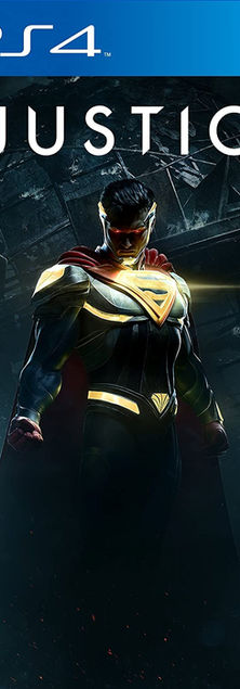 Injustice 2: Trailers
