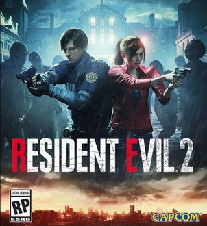 "Twinfinite: Resident Evil 2 Composer Talks Ending Credits Song ""Saudade"", PS1 Nostalgia, & More"