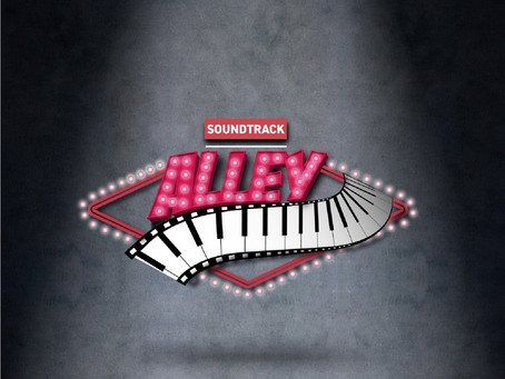 Soundtrack Alley Podcast: Interview with Cody Matthew Johnson