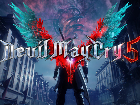 WCCTECH: Devil May Cry 5 Interview - Discussing the Soundtrack with the Composers
