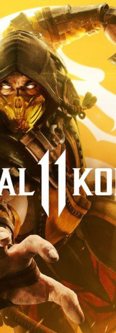 Mortal Kombat 11: Trailers