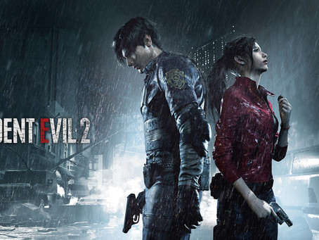 "Dread Central: Resident Evil 2 Composer and Producer Discuss End Credit Track ""Saudade"""