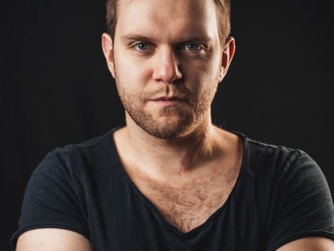 KUCI 88.9 FM: Music Interview with Cody Matthew Johnson
