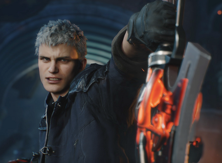 Gamespot: The Story Behind Devil May Cry 5's Soundtrack