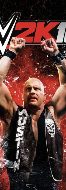 WWE: 2K16