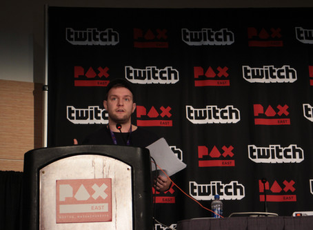 PAX East 2019: Video Game Composers Share Their Secrets