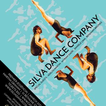"""Silva Dance Company """"Essencia"""" Show"""