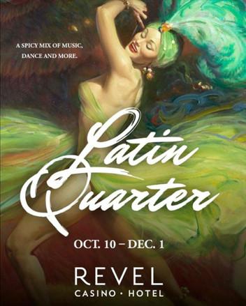 Latin Quater Show