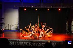 Summer Stage - Cecilia Marta Company