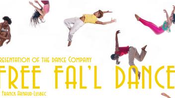 Free Fal'l Dance Company International Debut