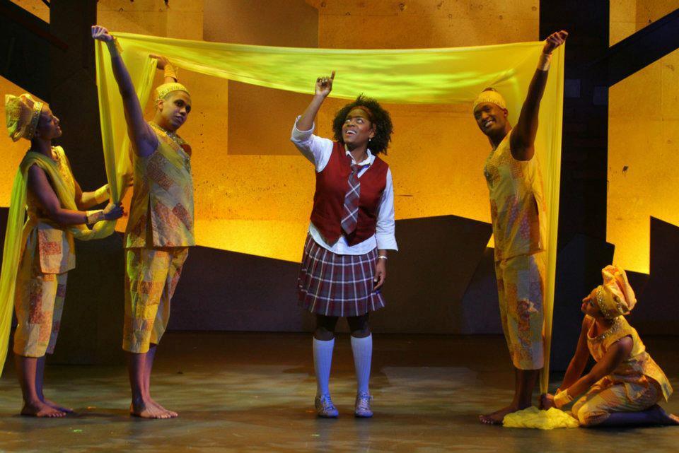 'The Wiz' at Arkansas Theatre Rep