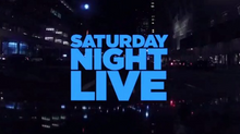 Saturday Night Live - Christmas Special 2014