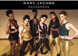 Marc Jacob 'Decadence' by COTY