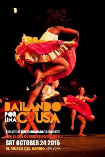 Silva Dance Company at Bailando Por Una Causa