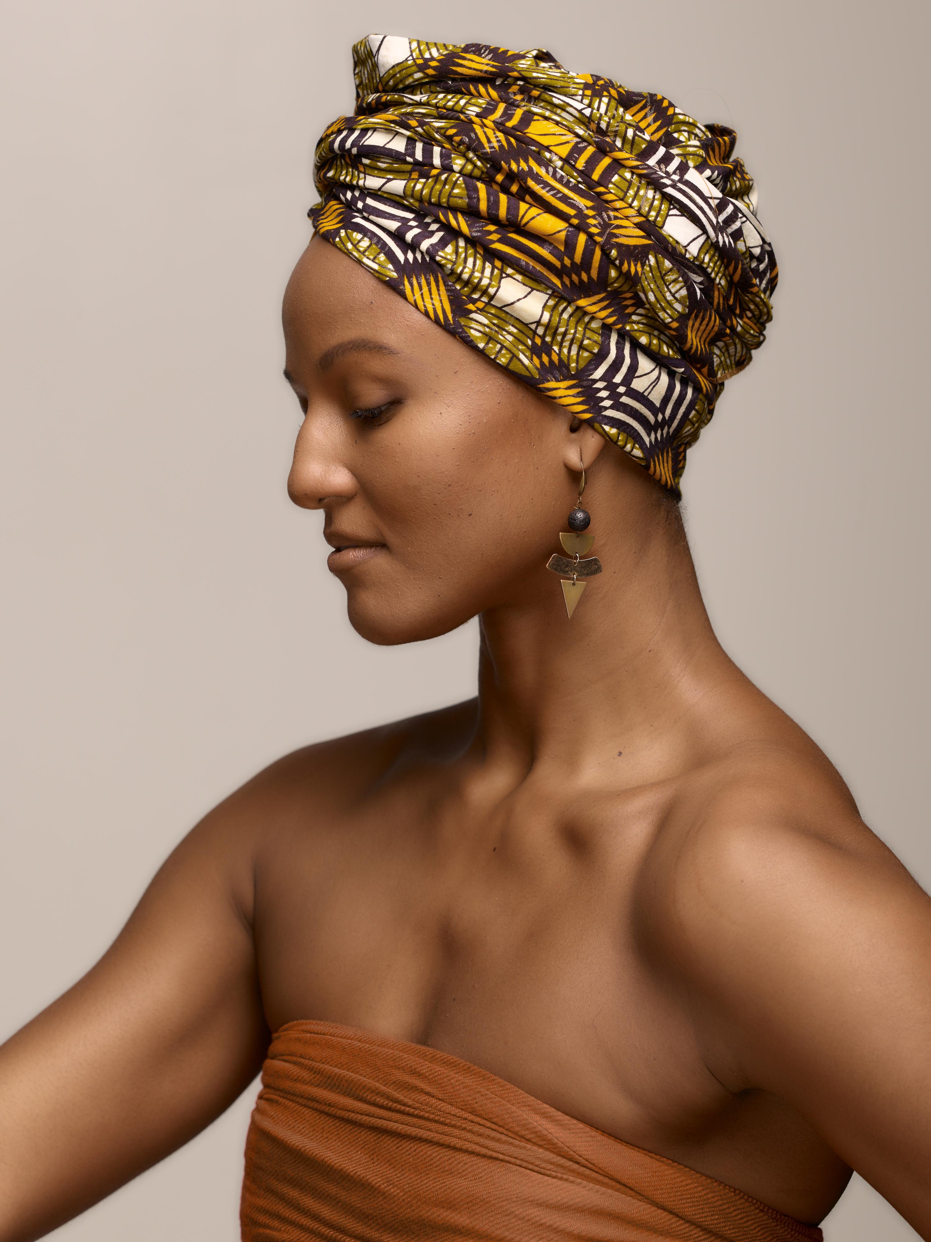 African Bodyart76488