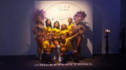 Nike - World Cup 2014, CasaBrazilia
