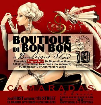 Boutique Di BonBon