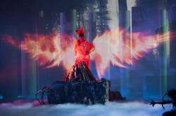 FO DecaCrew. 'Legend of the Fire Bird'