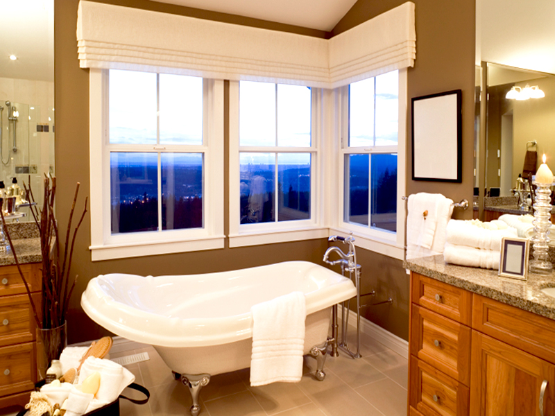 BATHROOM REMODEL IN SAUSALITO