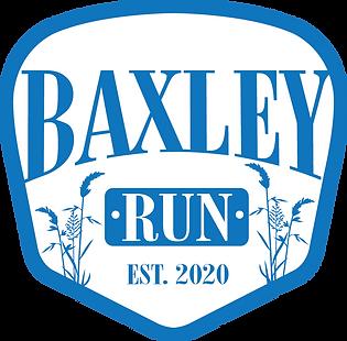 Baxley Run Logo