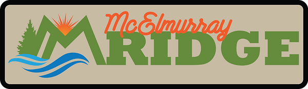 McElmurray Ridge Logo