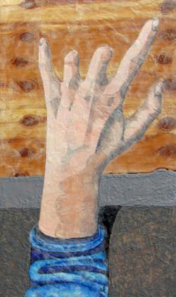 freshmen little fingers