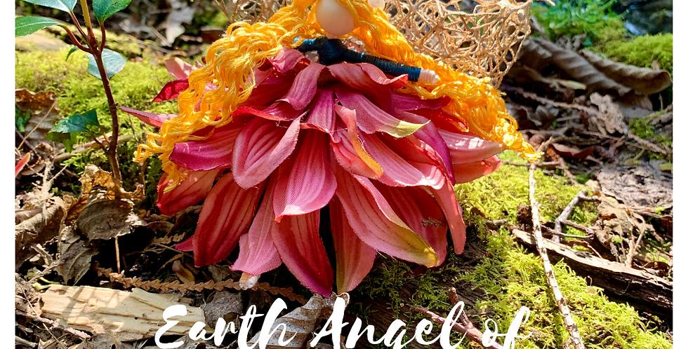 Earth Angel of Understanding