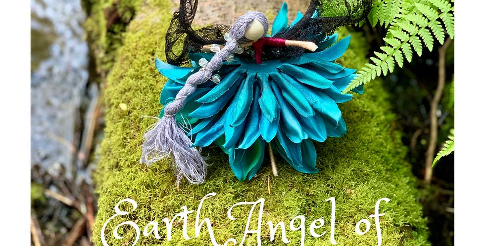 Earth Angel of Magic