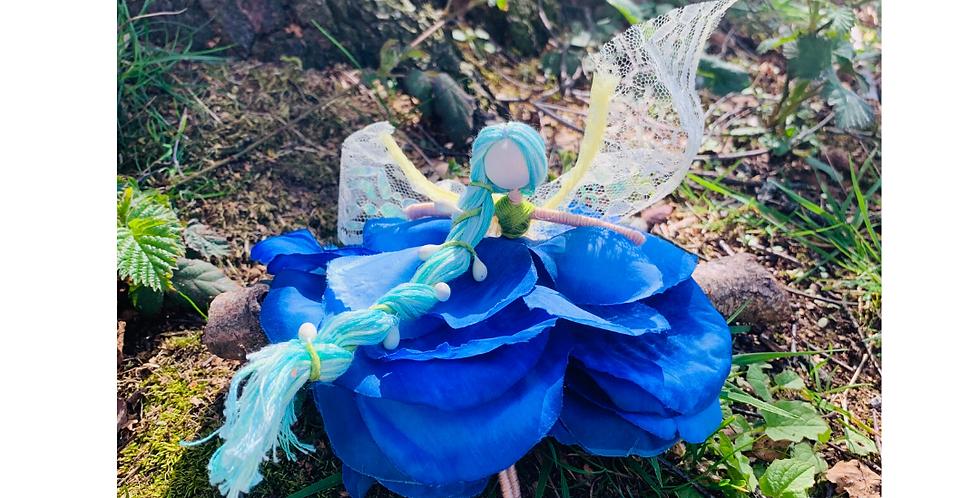 Earth Angel of Calm