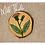 Thumbnail: Wood Burned Coasters (Single)