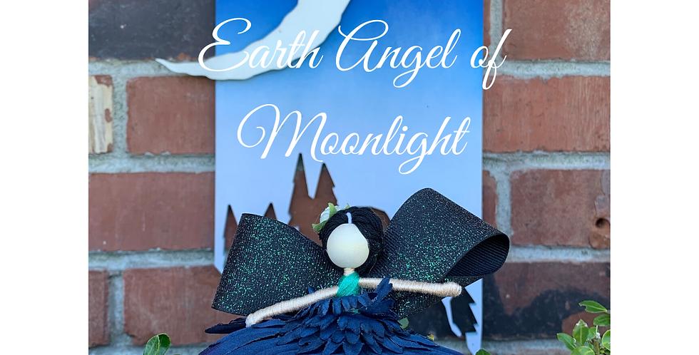 Earth Angel of Moonlight
