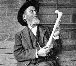 A.T. Still - Fondatore dell'osteopatia