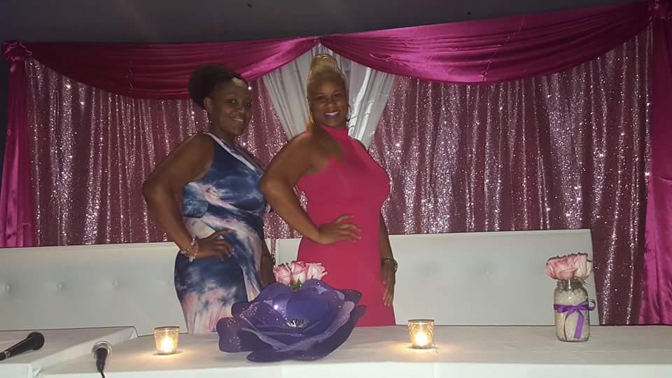 Zakeya Foster: Cocktails5022606225_n