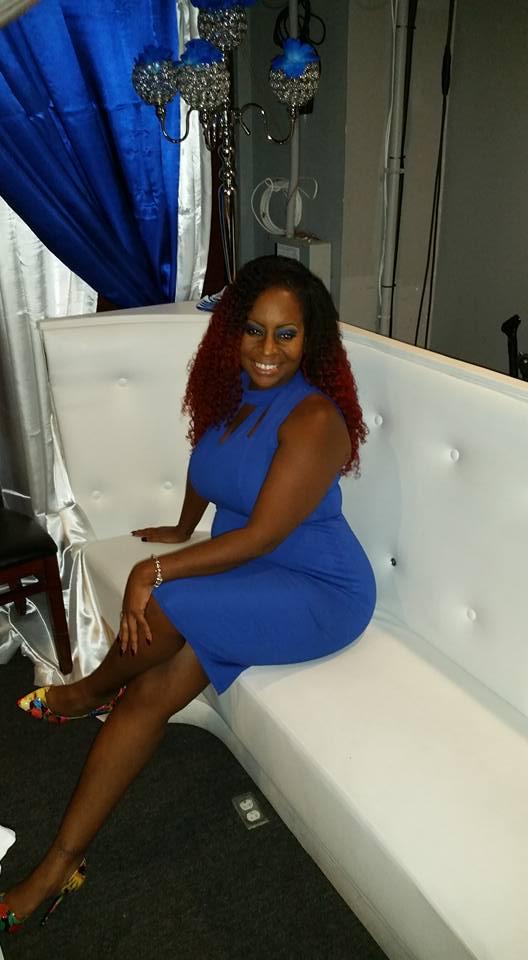 Zakeya Foster: Cocktails & Girl Talk