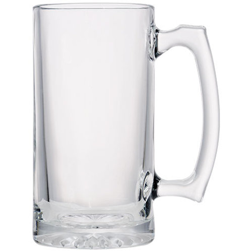 The Grove House Official Beer Mug