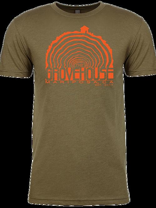 The Grove House T-Shirt