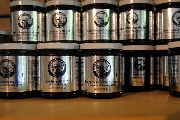 Black Sheep Gourmet Preserves