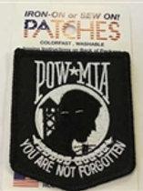 POW Patch
