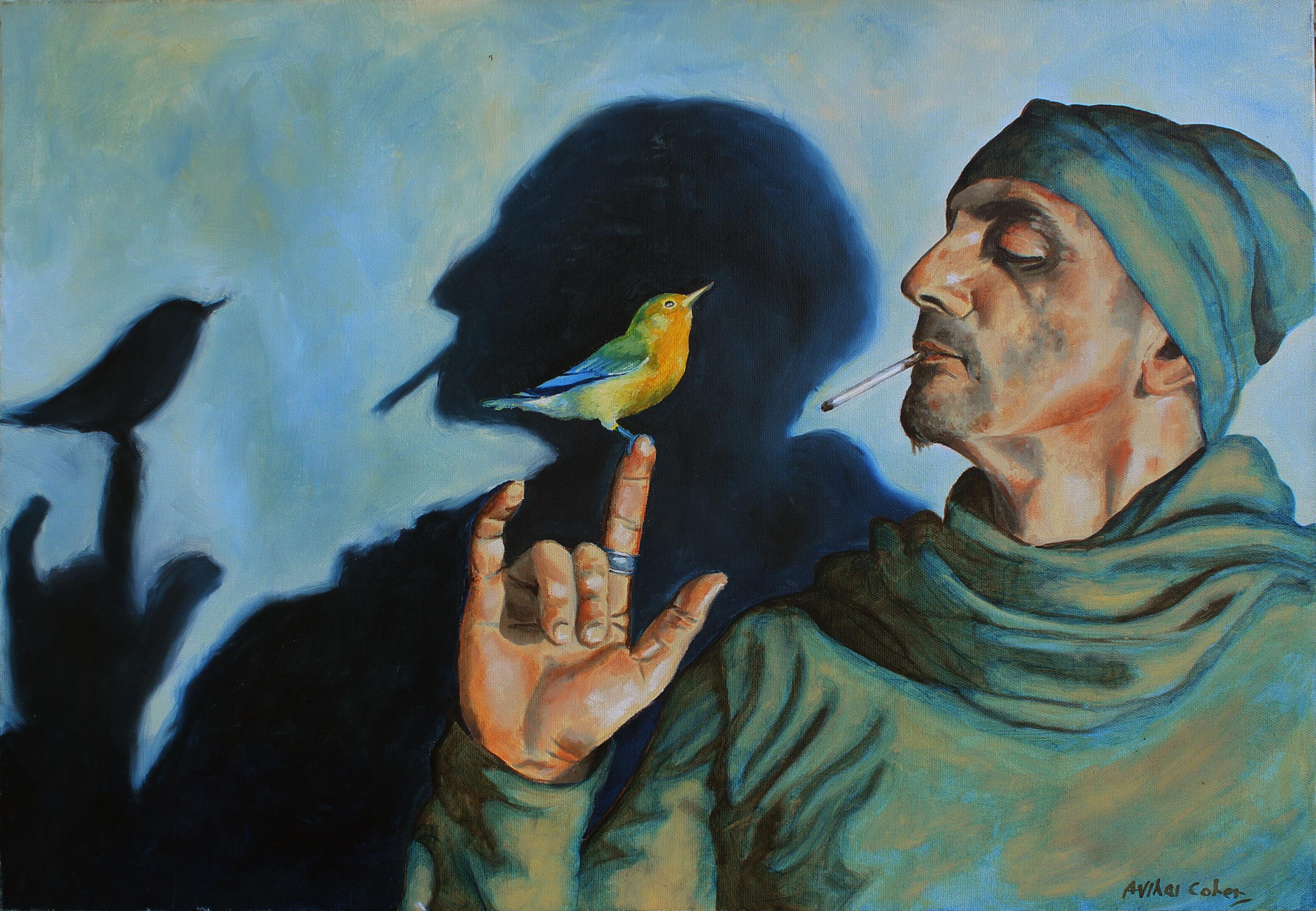 Avihai Cohen Art