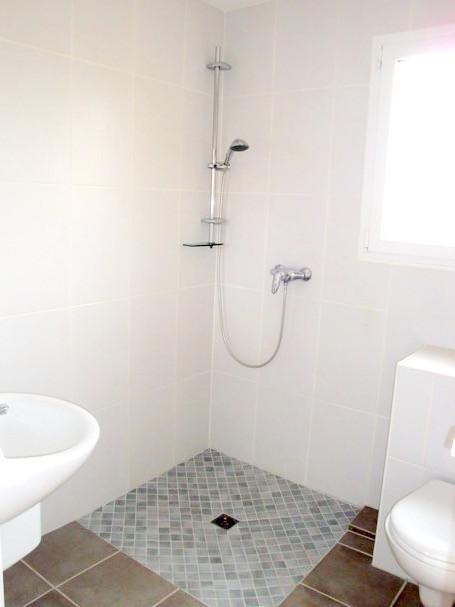 Bathroom // Salle de bain