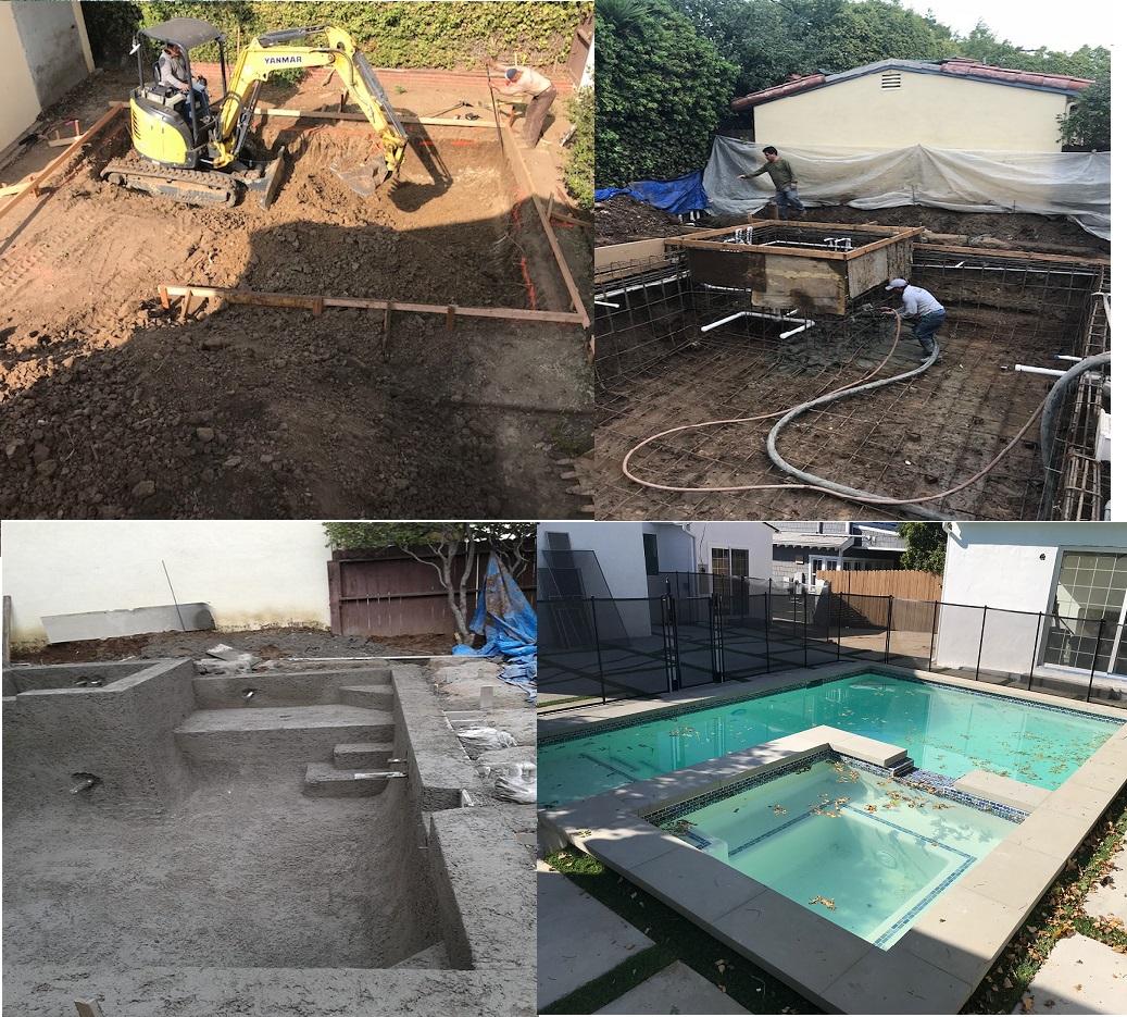 holman pool
