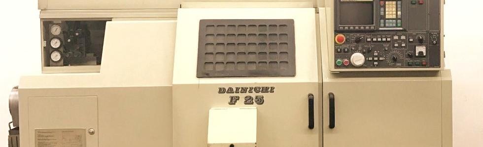 DAINICHI - CNC LATHE