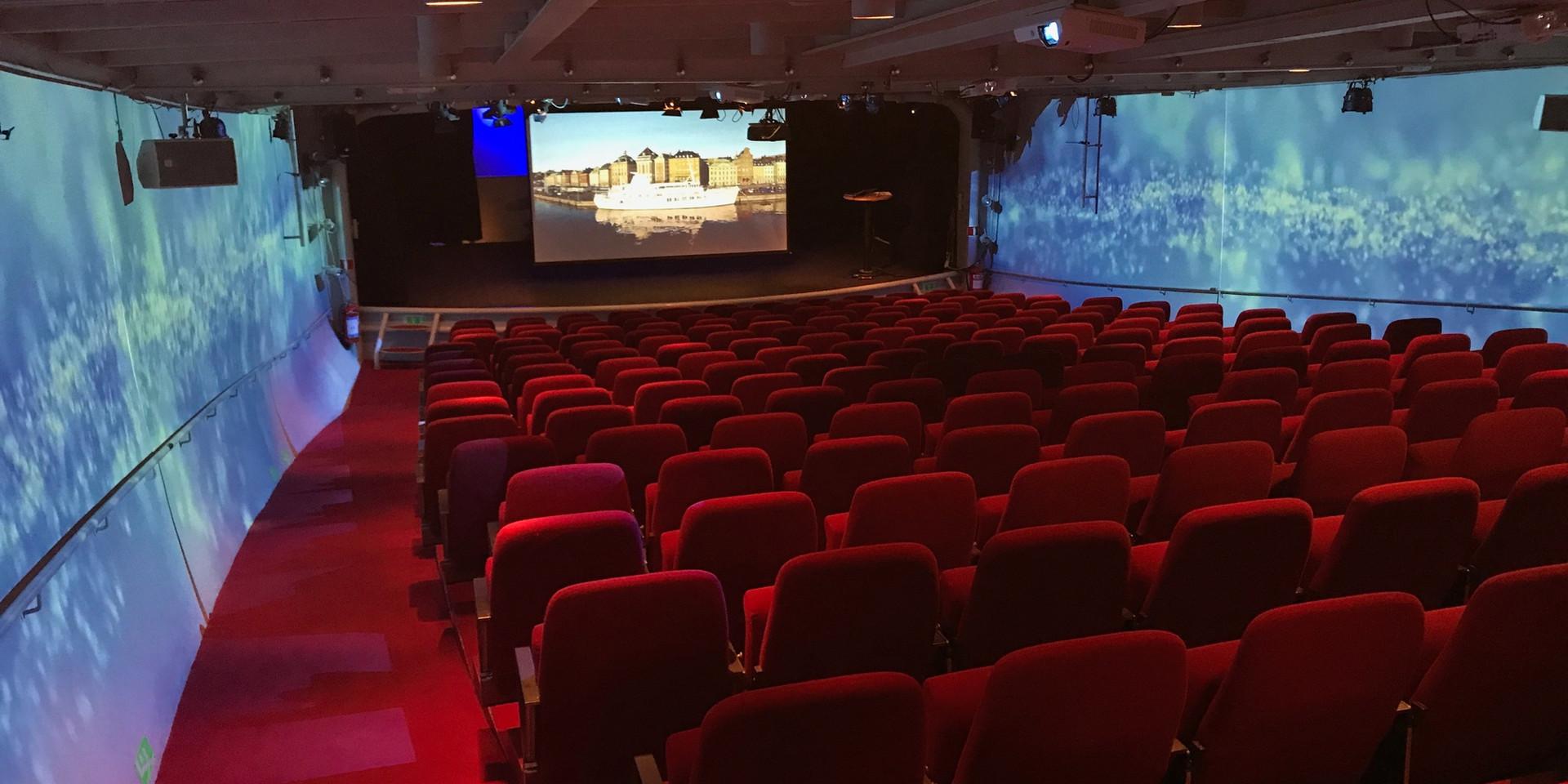 Konferenslokalen sidprojicering.JPG