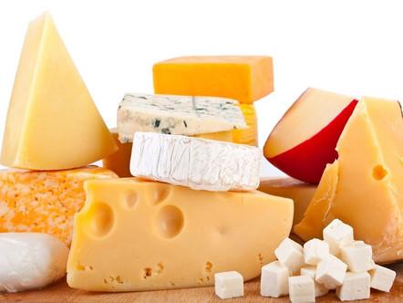 Fabricação de queijos e suas etapas