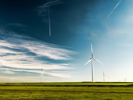 Windmolens voor datacenters - hoe zit het met de inwoners?