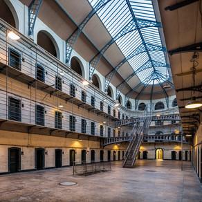 Programme Highlight: Kilmainham Gaol