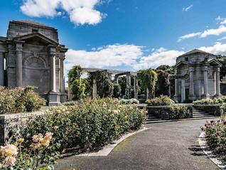 The Irish National War Memorial Gardens, Islandbridge – Guest Blog Post by Maeve Casserly