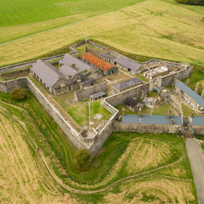 Next Event: Tours of The Magazine Fort in The Phoenix Park