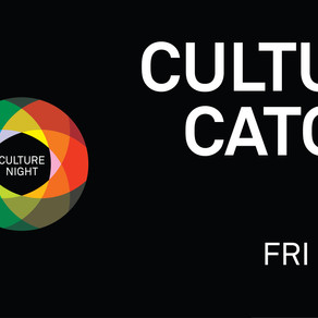 Are Your Ready for Culture Night?