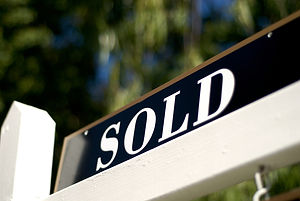 Oakland Sold Home, Nancy Johnson